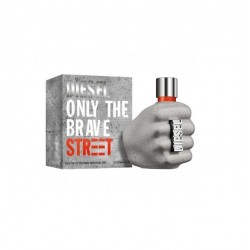 DIESEL ONLY THE BRAVE STREET EDT 50 ML