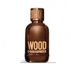 DSQUARED WOOD POUR HOMME EDT 50 ML