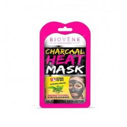 BIOVENE CHARCOAL HEAT MASK 12.5ML