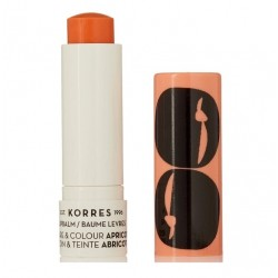 KORRES STICK LABIAL MELOCOTON 5ML
