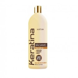 KATIVA KERATINA CONDITIONER 500ML