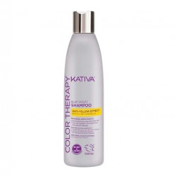 KATIVA COLOR THERAPY BLUE VIOLET SHAMPOO 250ML
