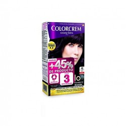 COLORCREM COLOR & BRILLO TINTE CAPILAR +45% DE PRODUCTO 46 VIOLIN
