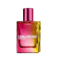 ZADIG & VOLTAIRE THIS IS LOVE EDP 50 ML