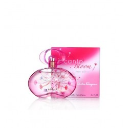 SALVATORE FERRAGAMO INCANTO BLOOM EDT 100 ML