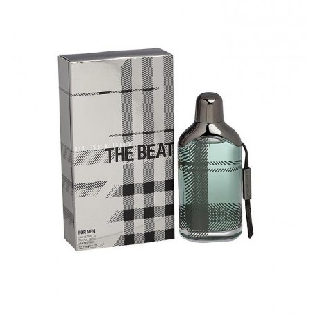 comprar perfumes online hombre BURBERRY THE BEAT FOR MEN EDT 100 ML