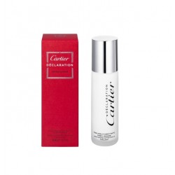CARTIER DECLARATION AFTER SHAVE BALM 100 ML