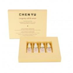 CHEN YU CAVIAR LONGEVITY CELL LIFT SERUM 4X3ML