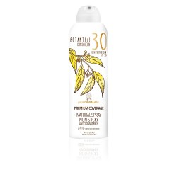AUSTRALIAN GOLD BOTANICAL SUNSCREEN SPF 30 SPRAY 177 ML