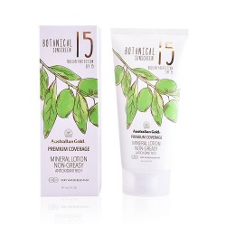 AUSTRALIAN GOLD BOTANICAL SUNSCREEN SPF 15 147 ML