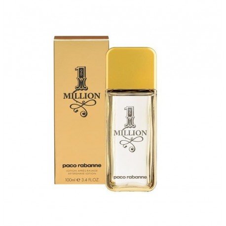 comprar perfumes online hombre 1 MILLION AFTER SHAVE LOTION 100 ML