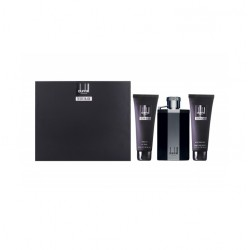 DUNHILL DESIRE BLACK EDT 100 ML + A/S BALM 90 ML + GEL 90 ML SET REGALO