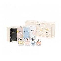 comprar perfumes online MARC JACOBS DAISY MINIATURAS 4 X 4 ML SET REGALO mujer