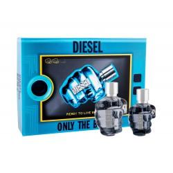 comprar perfumes online hombre DIESEL ONLY THE BRAVE EDT 75 ML + EDT 35 ML SET REGALO