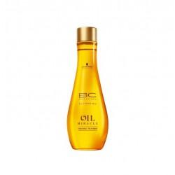 BONACURE OIL MIRACLE FINISH 100ML
