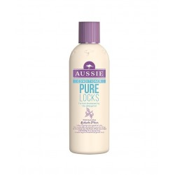 AUSSIE PURE LOCKS ACONDICIONADOR 250 ML