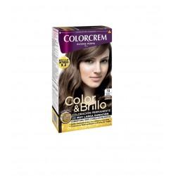 COLORCREM COLOR & BRILLO TINTE CAPILAR 79 RUBIO CARAMEL