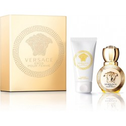comprar perfumes online VERSACE EROS FEMME EDP 30 ML VAPO + BODY LOTION 50ML SET REGALO mujer