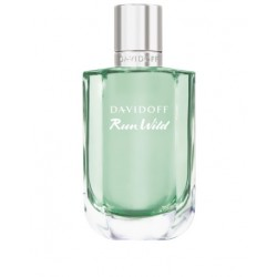 comprar perfumes online DAVIDOFF RUN WILD FOR HER EDP 50 ML mujer