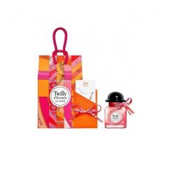 comprar perfumes online HERMES TWILLY D'HERMES EAU POIVREE EDP 50 ML + LAZO SEDA SET REGALO mujer