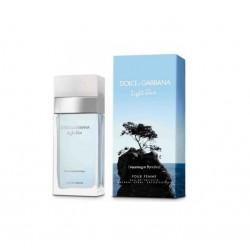 comprar perfumes online DOLCE & GABBANA LIGHT BLUE DREAMING IN PORTOFINO EDT 25 ML mujer