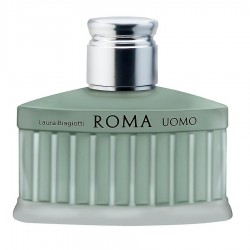 comprar perfumes online hombre LAURA BIAGIOTTI ROMA UOMO CEDRO EDT 75 ML