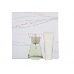 comprar perfumes online BURBERRY BABY TOUCH 100 ML S/ALCOHOL + BAÑO DE BURBUJAS 75 ML SET REGALO mujer