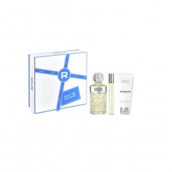 comprar perfumes online EAU DE ROCHAS EDT 100 ML + MINI 20 ML + BODY LOTION 100 SET REGALO mujer