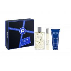 comprar perfumes online hombre EAU DE ROCHAS POUR HOMME EDT 100 ML VAPO + GEL 100 ML + MINI 20 ML SET REGALO