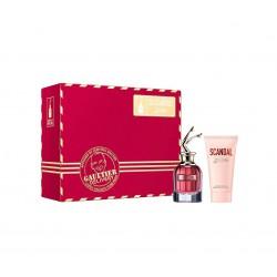 comprar perfumes online JPG SO SCANDAL! EDP 50 ML + BODY LOTION 75 ML SET REGALO mujer