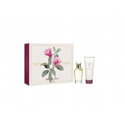 comprar perfumes online VICTORIO & LUCCHINO AGUA DE ROCIO EDT 50 ML + BODY LOCION 75 ML SET REGALO mujer