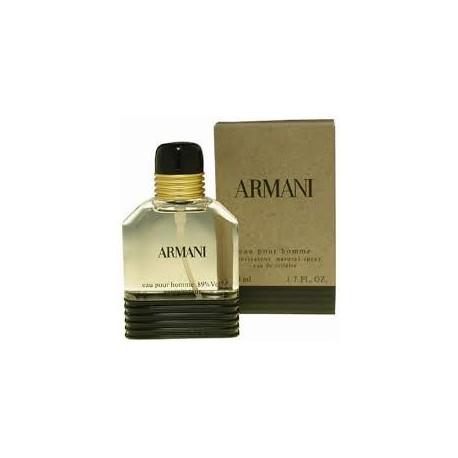 comprar perfumes online hombre ARMANI EAU POUR HOMME EDT 50 ML