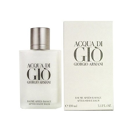 GIORGIO ARMANI ACQUA DI GIO AFTER SHAVE BALM 100 ML danaperfumerias.com/es/