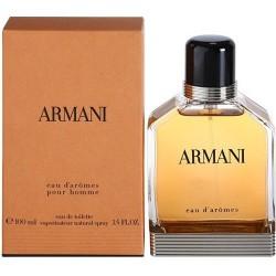 GIORGIO ARMANI EAU D´AROMES EDT 50 ML danaperfumerias.com/es/