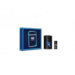 comprar perfumes online hombre THIERRY MUGLER A*MEN EDT 100 ML RECARGABLE + DEO STICK 20 ML SET REGALO