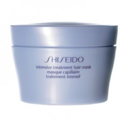 SHISEIDO INTENSIVE TREATMENT HAIR MASK 200 ML