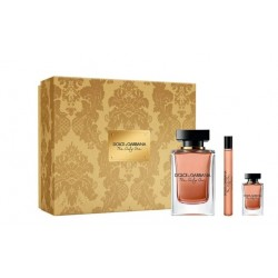 comprar perfumes online DOLCE & GABBANA THE ONLY ONE EDP 100 ML + 10ML + 5 ML mujer