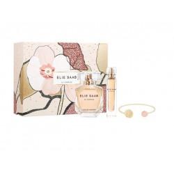 comprar perfumes online ELIE SAAB LE PARFUM EDP 90 ML + MINIATURA 10 ML + PULSERA SET REGALO mujer