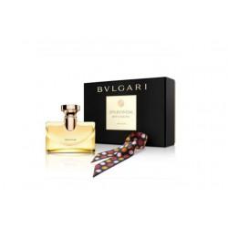 comprar perfumes online BVLGARI SPLENDIDA IRIS D´OR EDP 100 ML + PAÑUELO SET REGALO mujer