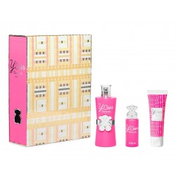 comprar perfumes online TOUS YOUR MOMENTS EDT 90 ML VP + B/L 50 + EDT 15 ML VP mujer