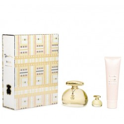 comprar perfumes online TOUS TOUCH EDT 100 ML + B/L 150 ML + MINI 4.,5 ML SET REGALO mujer