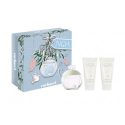 comprar perfumes online CACHAREL NOA EDT 100 ML + BODY LOTION 2 X 50 ML SET REGALO mujer