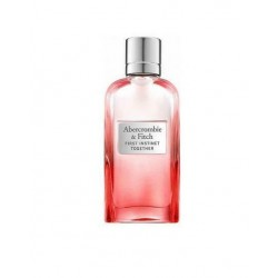comprar perfumes online ABERCROMBIE & FITCH FIRST INSTINCT TOGETHER FOR HER EDP 50 ML mujer