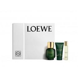 comprar perfumes online hombre LOEWE ESENCIA DE LOEWE EDT 100 ML + EDT 20 ML + AFTER SHAVE BALM 50 ML SET REGALO