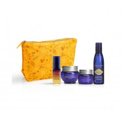 L'OCCITANE EN PROVENCE INMORTELLE CREMA+ OIL+ WATER SET REGALO