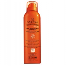 COLLISTAR SPECIAL PERFECT TAN SPRAY BRONCEADOR HIDRATANTE SPF30 200 ML
