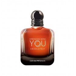 comprar perfumes online hombre EMPORIO ARMANI STRONGER WITH YOU ABSOLUTELY PARFUM POUR HOMME 50 ML