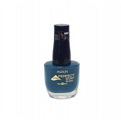 ASTOR ESMALTE UÑAS PERFECT STAY GEL SHINE 506 DRAMA GREEN