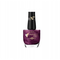 ASTOR ESMALTE UÑAS PERFECT STAY GEL SHINE 610 SENSUAL CANDLE
