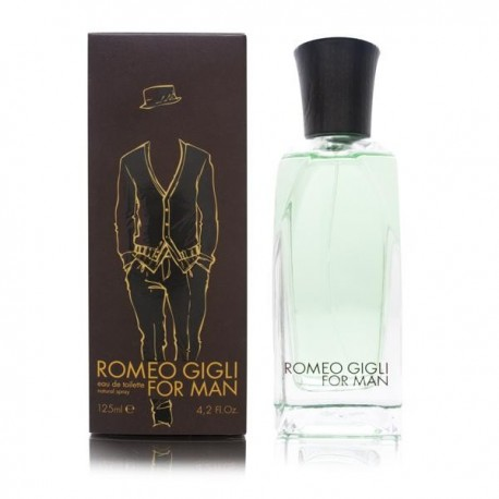 ROMEO GIGLI FOR MAN EDT 40 ML